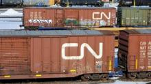 Canada January wholesale sales jump 3.3 percent on stronger autos