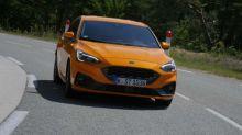 Essai - Ford Focus ST, la berline sportive à double personnalité