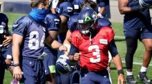 Seahawks final scrimmage secondary to Carroll's message