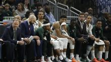Bucks become latest NBA team to shutter facilities before Disney World reboot