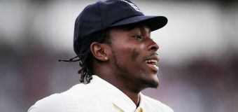 'Heartbreaking' truth about England's Jofra Archer