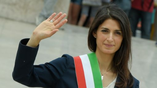 Rome mayor reticent on 2024 Olympic bid
