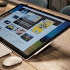 Microsoft's dual-screen tablet could run Android apps