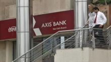Axis Bank likely to test Rs 590 in short term: Sumit Bilgaiyan