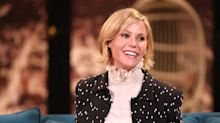 For Julie Bowen, Small Steps Are the Key to Self-Care