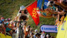 Cyclisme - Flèche Brabançonne - Romain Bardet (AG2R La Mondiale) reprend la compétition à la Flèche Brabançonne