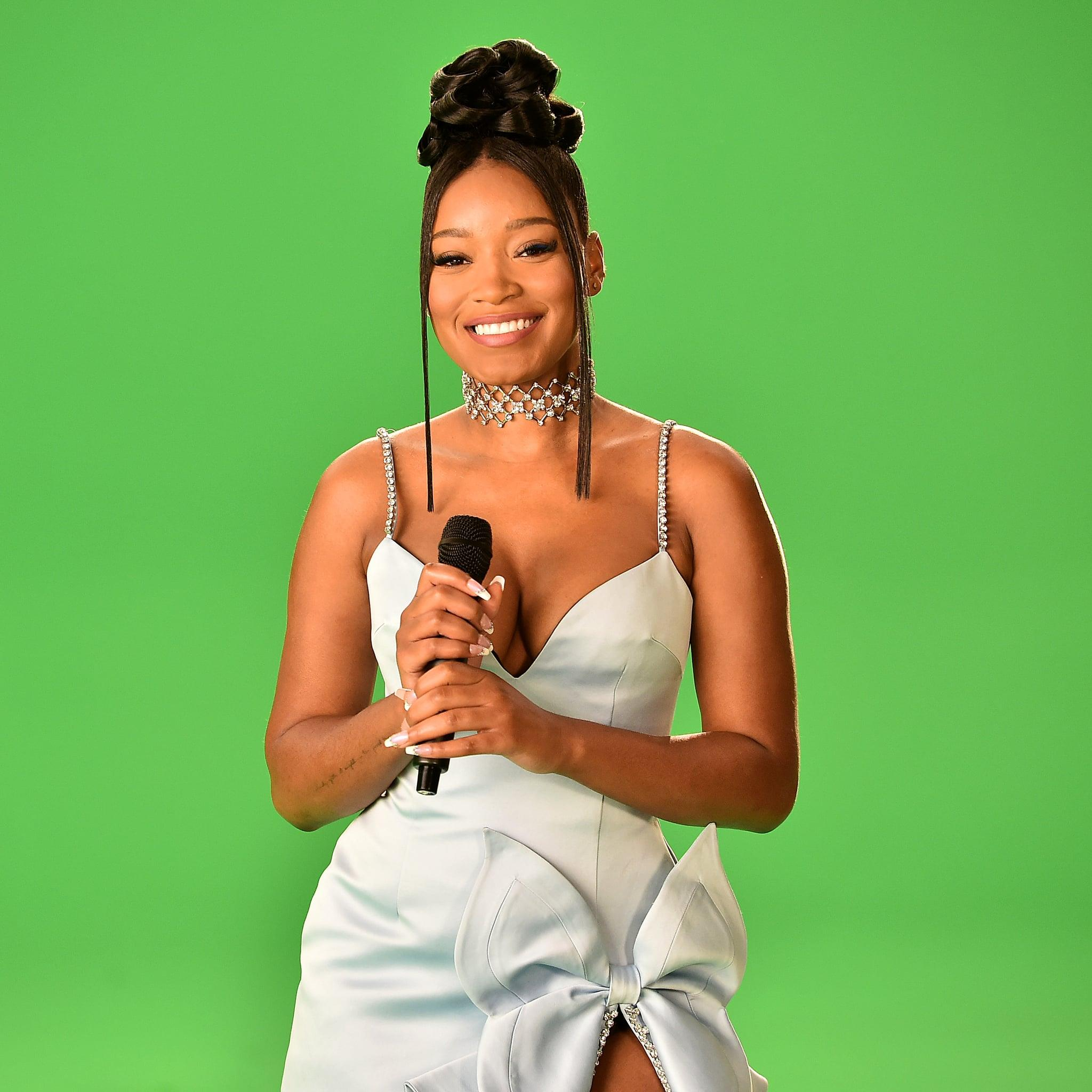 Keke Palmer Is the Hair Chameleon We Don't Deserve - Check Out 15 of Her Best Styles