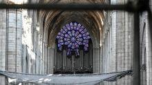 Incendie de Notre-Dame de Paris : la dépose du grand orgue débutera lundi