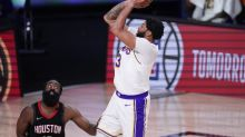 No small feat: Five takeaways from Lakers' Game 5 win over Rockets