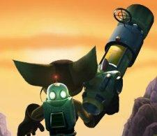 Ratchet & Clank: ToD focus on storyline, not weaponry