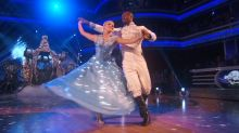 Disney Night on 'Dancing with the Stars'