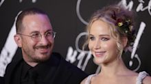 'Mother!': Darren Aronofsky reacts to 'F' CinemaScore, says, 'Some people are not going to want to listen'