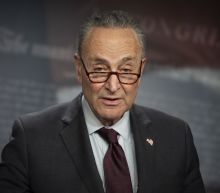 "Schumer says ""we'll have the votes"" to pass COVID relief bill"