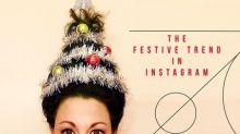 蝸居與聖誕樹無緣?不要緊!IG 爆紅的這款聖誕樹完全不佔位!