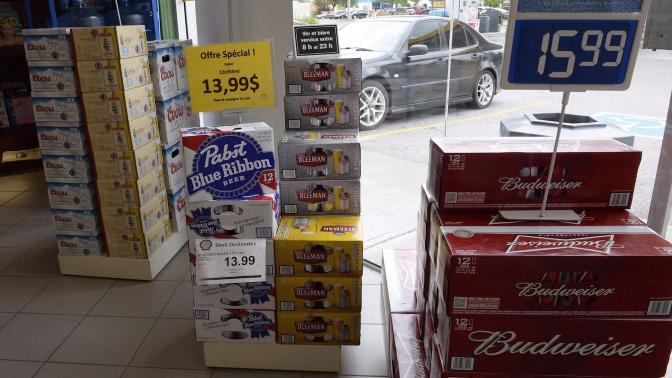 Supreme Court allows provinces to limit alcohol imports