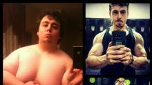This Man Was Once 400 Lbs. and Incapable of Working — Now He's a Personal Trainer