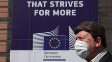 Key EU states agree coronavirus economic rescue - diplomats