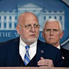 White House pressured CDC on reopening schools, officials say