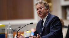 Rand Paul says there's 'no place' for federal agents 'rounding people up at will' in Portland
