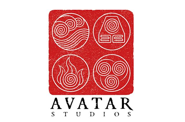 Nickelodeon builds on Aang's adventures with Avatar Studios project