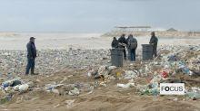 Face à une crise des déchets qui s'éternise, des Libanais se mobilisent
