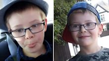 Boy, 6, dies after falling out of window while reading bedtime story