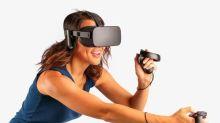 Get $150 off Oculus Rift, plus 6 free VR games at Best Buy on Nov. 23-25
