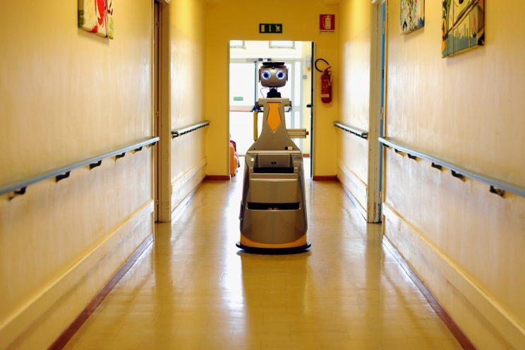 Are Singaporeans ready for artificial intelligence and robots in their homes?