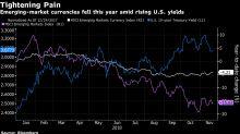 Schwellenmarktinteresse nimmt durch Fed-Spekulationen wieder zu