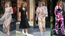 Rita Ora: Zurück in die Siebziger