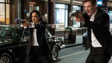 Chris Hemsworth toma el testigo de Will Smith como el agente más divertido de Men in Black: International [TRÁILER]
