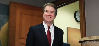Kavanaugh's telling comment on key SCOTUS decision
