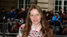 Jessie Cave's newborn son out of hospital after catching Covid-19
