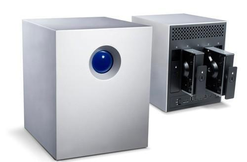 LaCie 2big, 4big Quadra drives hop the USB 3.0 bandwagon, give Macs 12TB of speedy storage