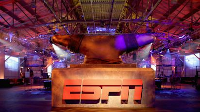 ESPN's Jay Williams: How ESPN+ quadrupled subscribers