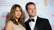 Matt Baker apologises to Alex Jones for missing her first day back on 'The One Show'