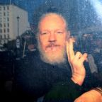 New US charges against Julian Assange could spell decades behind bars