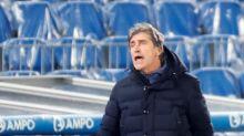 Imanol dice que sólo se arrepiente de un cambio ante el Betis, el de Januzaj