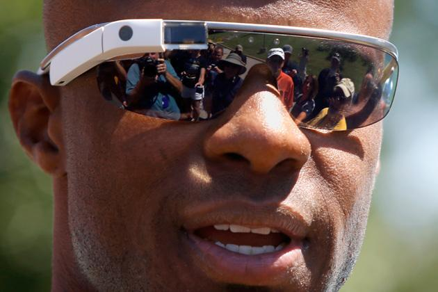 Google Glass' new boss wants to redesign the headset 'from scratch'