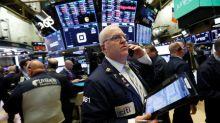 Wall Street revierte caídas por esperanzas de enfriamiento de tensiones comerciales