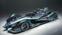 Jaguar presenta el I-Type 3, su nuevo modelo eléctrico para la Fórmula E