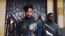 'Black Panther' star Michael B. Jordan wants his Killmonger's hairstyle to become a trend