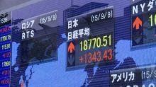 Borsa, Tokyo in flebile recupero Nikkei +0,08%