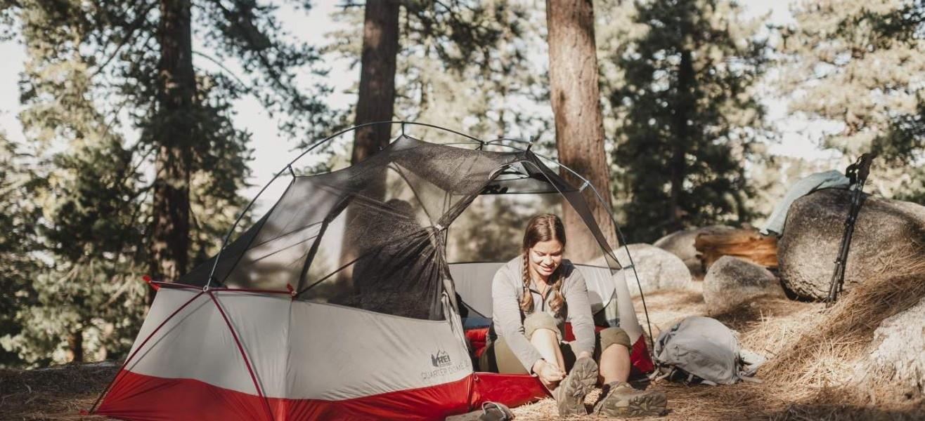 Enjoy ample sleeping and storage space