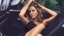 'I'm not heartbroken': Jennifer Aniston speaks her truth in new interview
