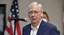 McConnell, McGrath jockey over debates in Senate race