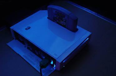Modder haphazardly shoves an N64 into a Wii shell