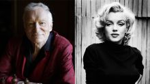Hugh Hefner 'to be buried next to Marilyn Monroe'