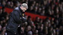 Manchester United Pecat David Moyes