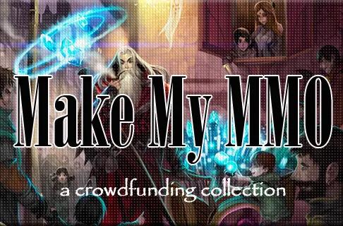 Make My MMO: December 21 - 27, 2014